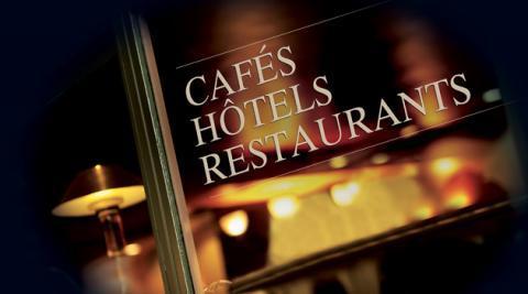LES HOTELS CAFES RESTAURANTS ONT ENFIN LE CHOIX POUR LEUR MUTUELLE